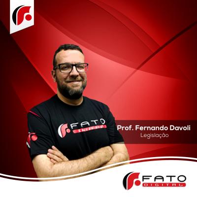 Fernando Davoli